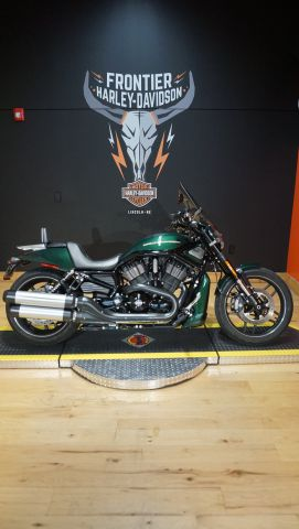 2015 Harley-Davidson Night Rod Special