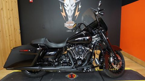 Pre-Owned 2018 Harley-Davidson Touring Road King Special FLHRXS