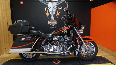 2007 Harley-Davidson Screaming Eagle Electra Glide
