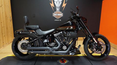 Pre-Owned 2016 Harley-Davidson CVO CVO Pro Street Breakout FXSE